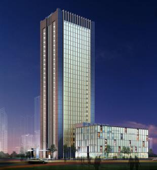 三蒙路五星级酒店建设项目