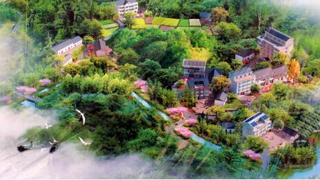 东乡县河滩滨河路农家乐休闲度假区开发项目