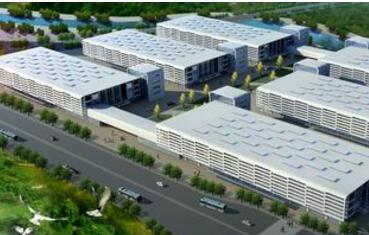 东兰县现代物流中心项目