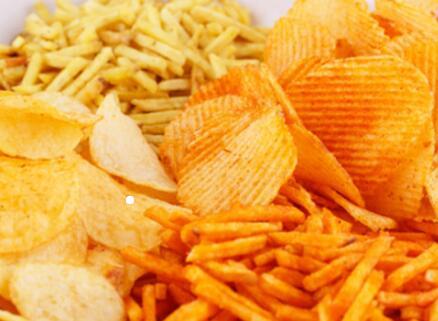 临夏县马铃薯系列方便食品生产线项目