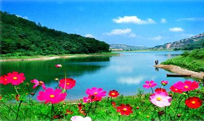 临川区怡养湖旅游景区开发项目