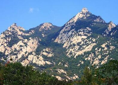 云蒙山景区开发项目