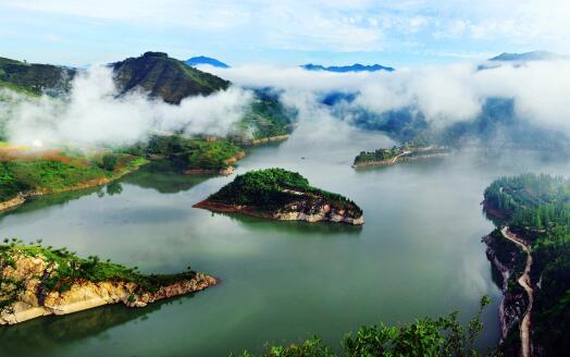 仙娥湖生态旅游度假区旅游开发项目