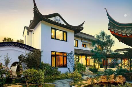 偃师市唐代文化特色旅游风情小镇项目