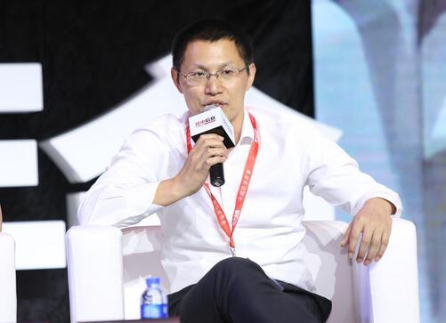 元创资本创始人王浩
