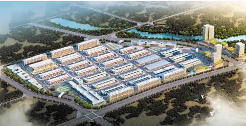 元江县红河谷农产品物流与交易园区PPP项目
