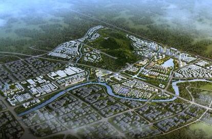兰陵科技城项目