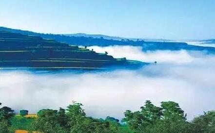 关山大景区旅游开发建设项目
