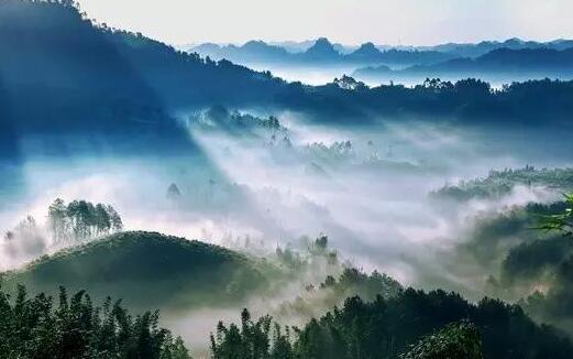 内江市威远县慈菇塘生态休闲度假旅游区项目