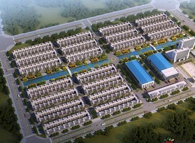 农产品电子商务交易中心建设项目