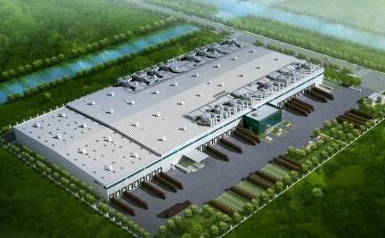 凉山州宁南县现代物流产业园建设项目