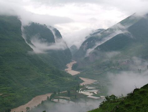务川县红叶峡谷生态旅游开发项目