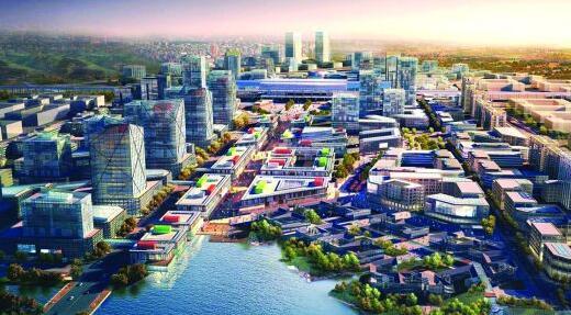 吉首市机电大市场建设项目