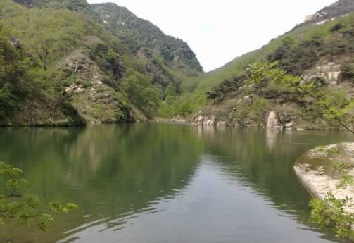 大九龙生态休闲旅游景区建设项目