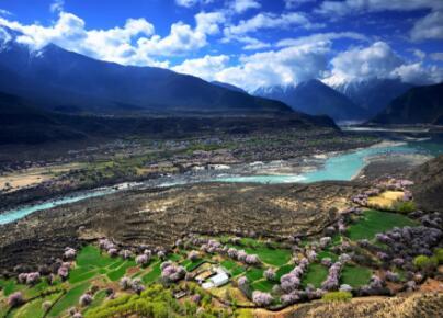 大峡谷旅游区开发项目
