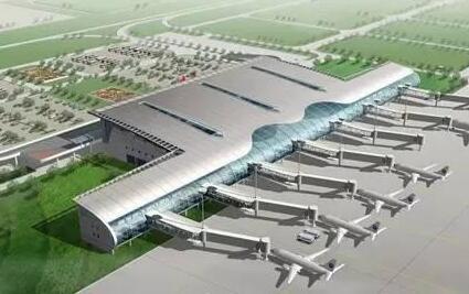 天台县二类通用机场项目