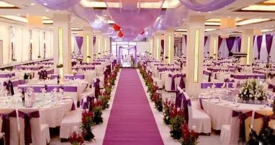 婚庆产业园项目