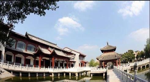 安徽省亳州市谯城区中医药文化博物馆建设项目