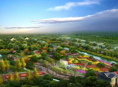 安顺市西秀区生态都市农庄建设项目