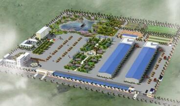 宜川县年产10万吨有机肥厂建设项目