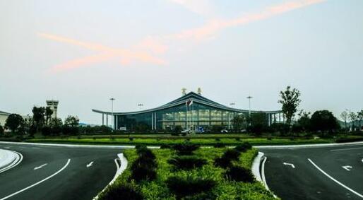 宜春通用航空产业基地项目