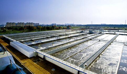 宜阳县污水处理及排水管网(一期)工程
