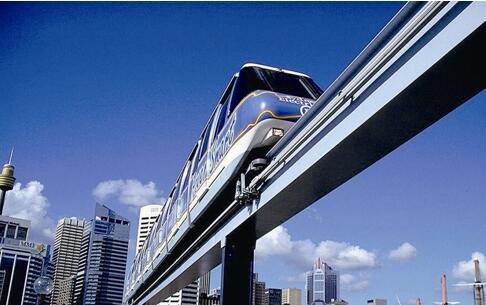 山西省大同市城市轨道交通项目