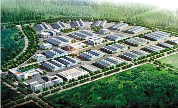 崇左市江州区罗白综合物流园项目