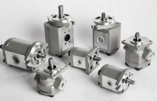 工程机械高压齿轮泵生产项目