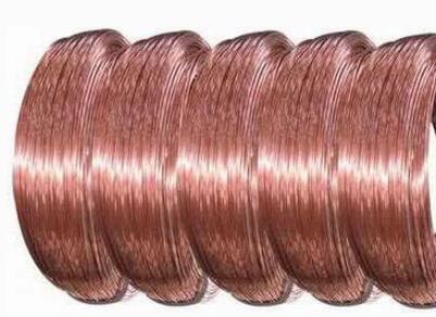 年产30万吨连铸连轧铜线杆项目