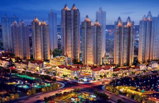 广安市武胜县站前商贸综合体建设项目