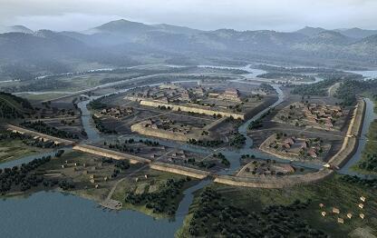 广河县齐家坪国家级考古遗址公园建设项目