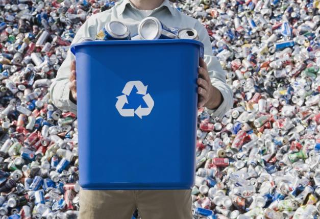 废品回收行业的蓝海,为何还未被开发?