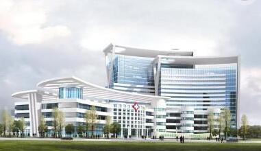 成都市简阳市中医医院康复治疗中心项目