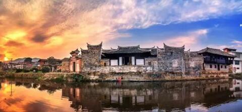 抚州高新区文化传媒小镇建设项目