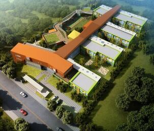 护理学校改建中学项目