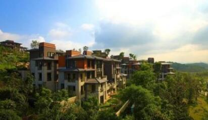 敦煌市生态养老休闲基地建设项目