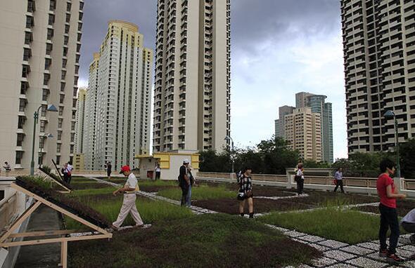 新加坡房价