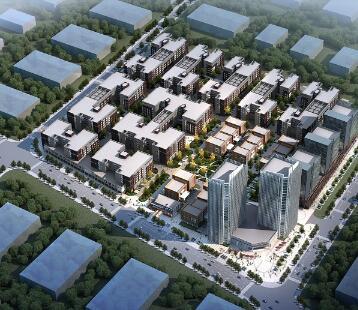 星沙产业基地综合配套工程招商项目