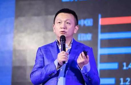 朱啸虎谈中国互联网