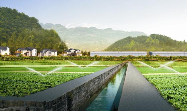 柳州鱼跃龙潭都市休闲观光农业示范区项目