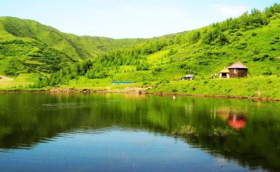 武山县温泉生态旅游基地建设项目
