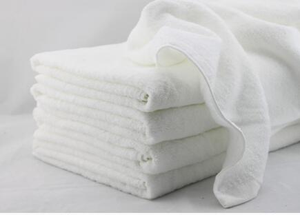 毛巾、浴巾系列产品生产线