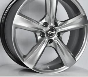 永登县年产100万件轻量化铝合金轿车轮毂生产线项目