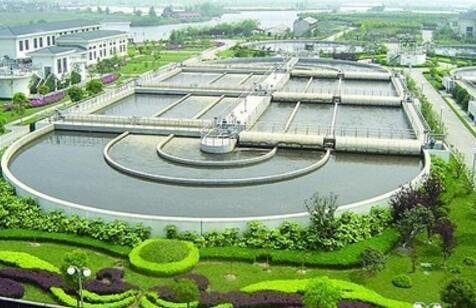 污水处理PPP项目