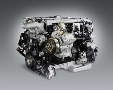 汽车发动机生产项目