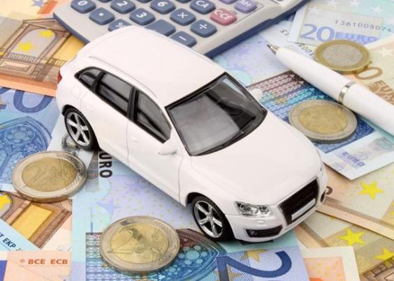 汽车金融们如何甩掉重重包袱