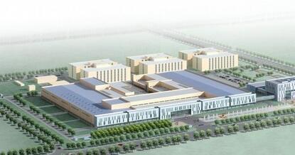 河北辛集经济开发区钢结构住宅产业化合作项目