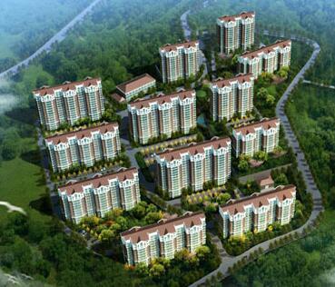 河南省新乡市西高村棚户区区域改造项目