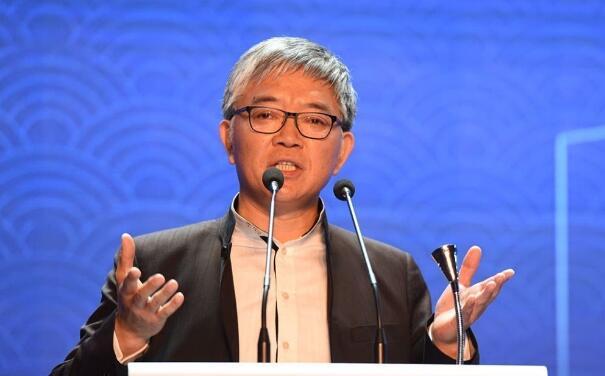 浙商银行行长刘晓春